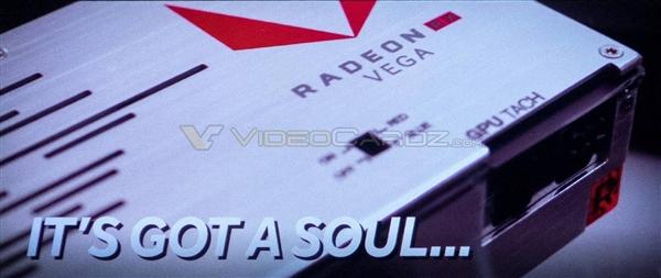 AMD公开RX Vega新旗舰卡细节:4G/8G HBM2显存