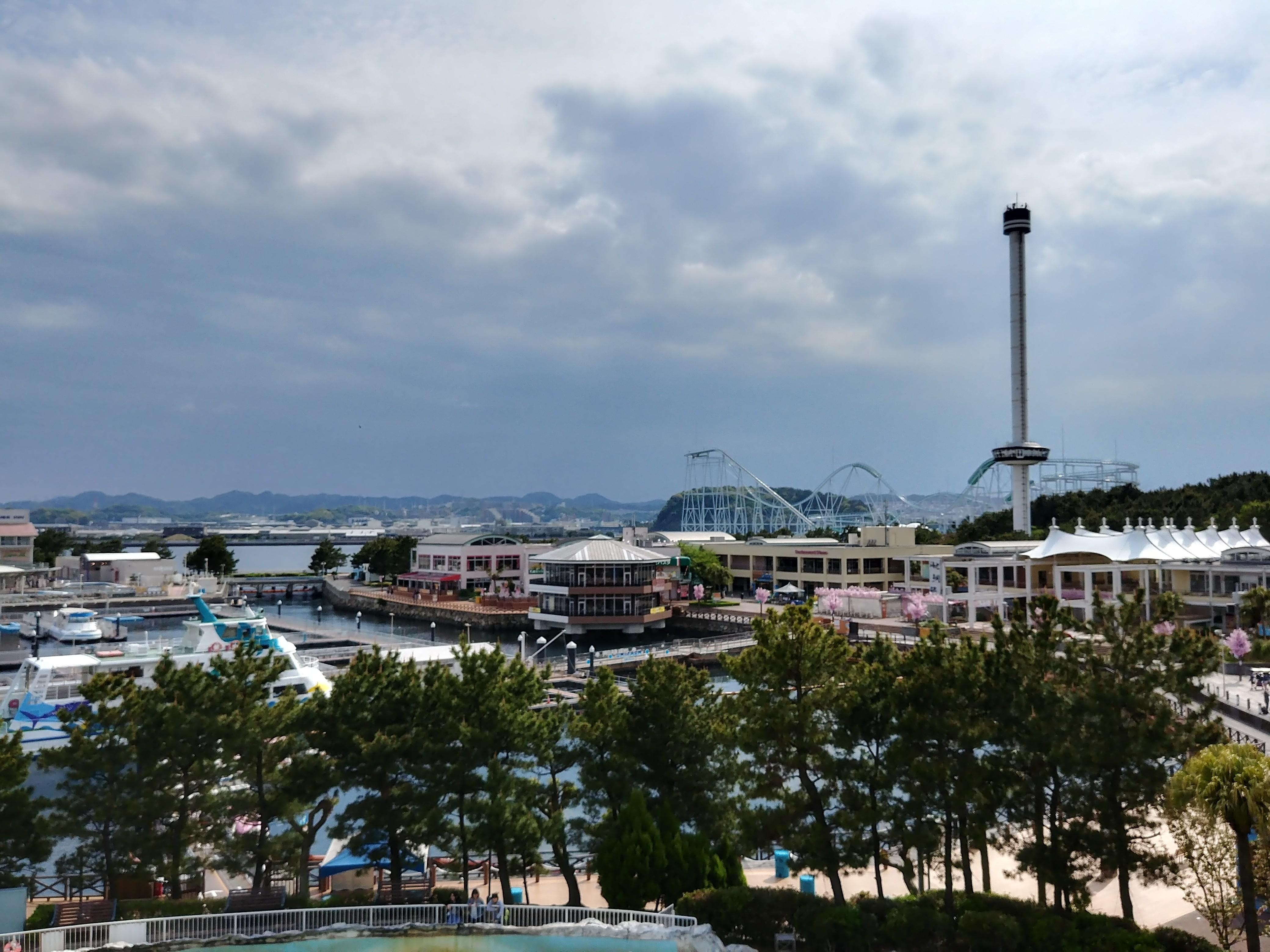 iPhone 7 Plus单挑四大安卓旗舰拍照的照片 - 13