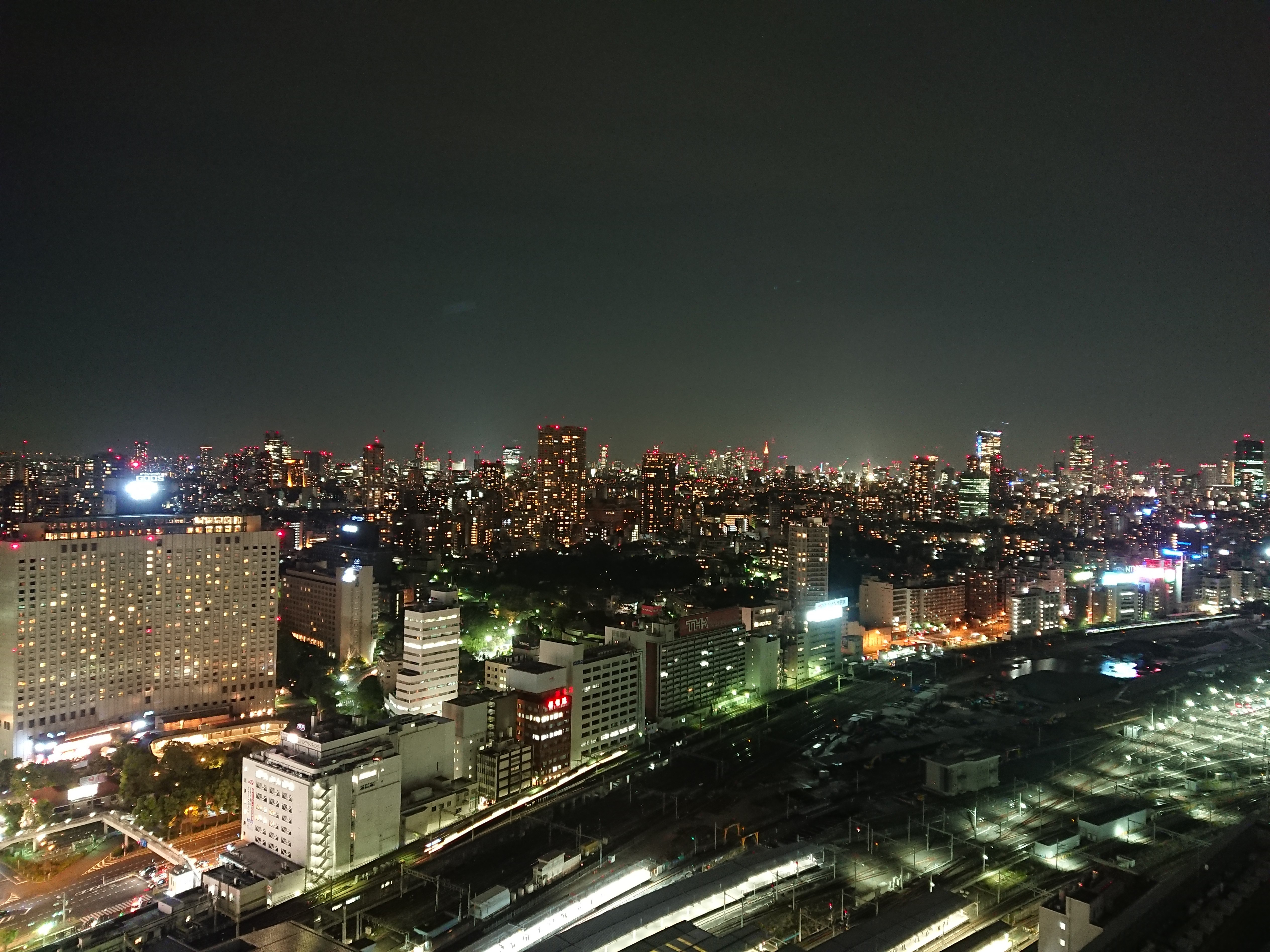 iPhone 7 Plus单挑四大安卓旗舰拍照的照片 - 40