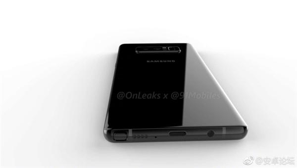 iPhone 8/Note 8定妆照对比:你更喜欢谁?的照片 - 18