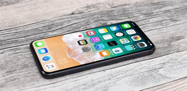 iPhone 8量产无忧:新固件显示苹果要放弃Touch ID