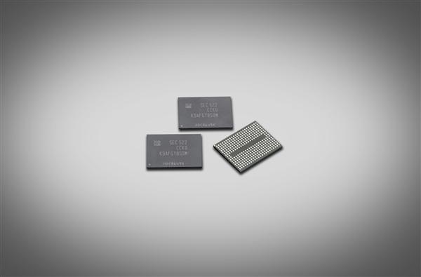 三星公布NGSFF新一代小型SSD:单芯片2TB、取代M.2