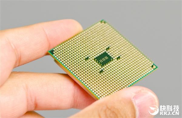 為瞭6年前的第一代APU AMD忍痛割肉2億元