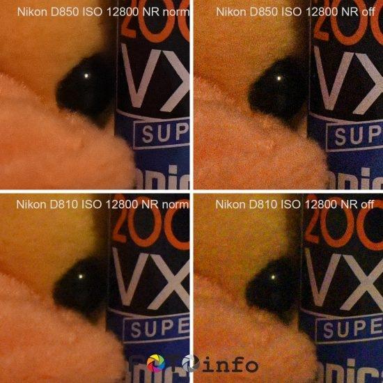 尼康D850与D810高感画质对比 结果出乎意外-玩懂手机网 - 玩懂手机第一手的手机资讯网(www.wdshouji.com)