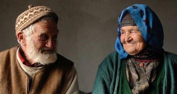 科學傢發現人類壽命極限:女115.7歲 男114.1歲