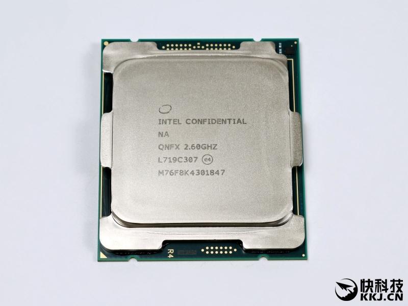1999美元!Intel 18核心i9-7980XE首发评测:36线程撕裂