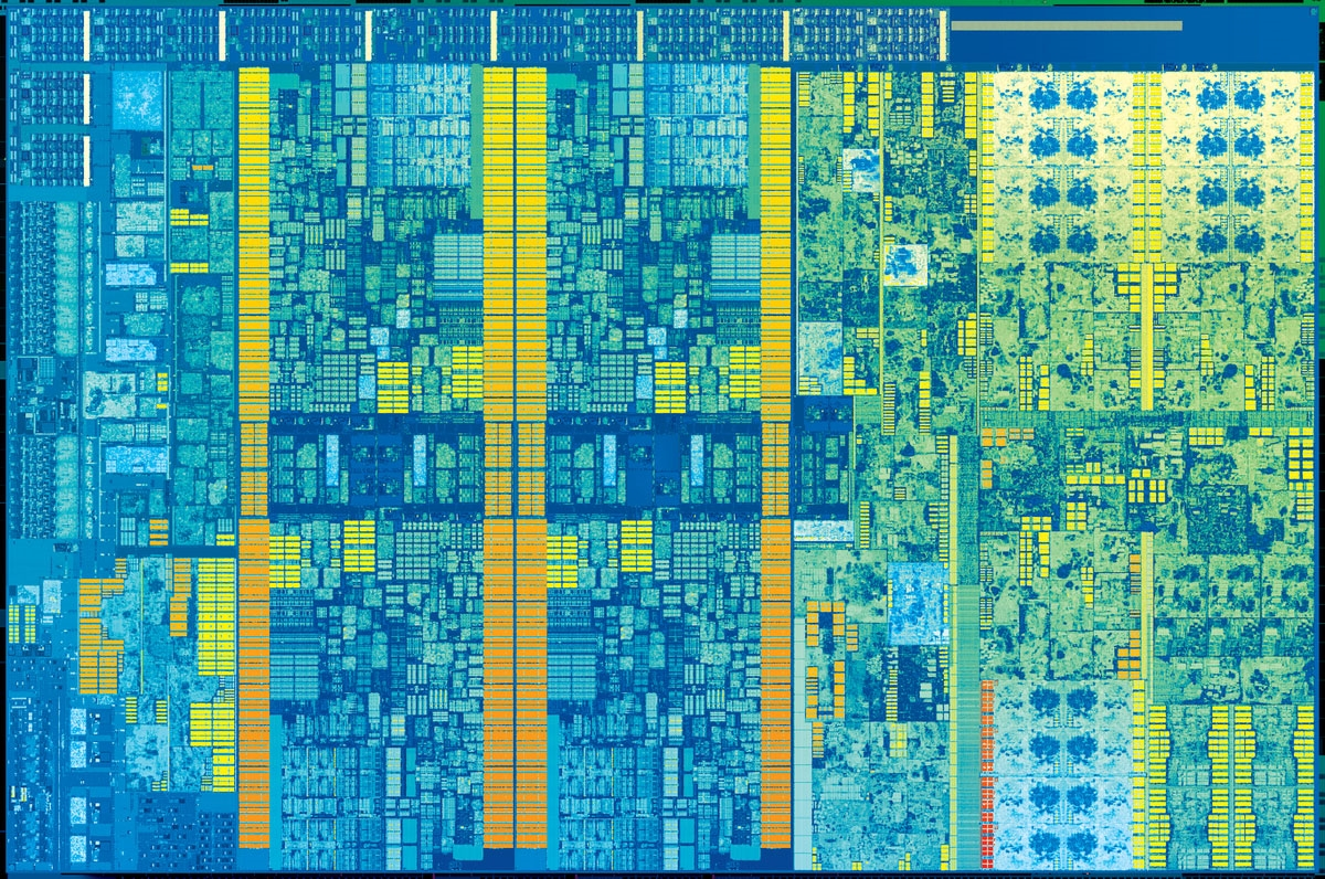 Intel exposes the next two generations 10nm: mainstream