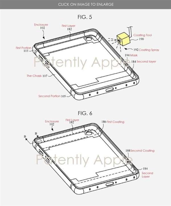 苹果新专利曝光 未来iPhone防水性能或大增