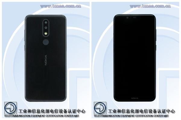 诺基亚X5明天发布:配备6GB内存 单手操作无压力