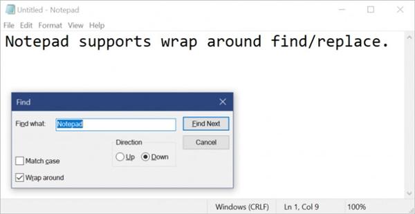 Windows 10新版17713发布:Edge为阅读优化、记事本更易用