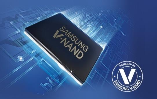 三星今明两年将在NAND闪存上投入超150亿美元:提质增产