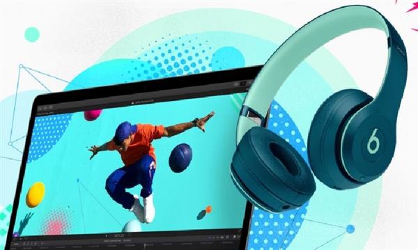 苹果中国开启教育购机活动:买Mac/iPad Pro大优惠