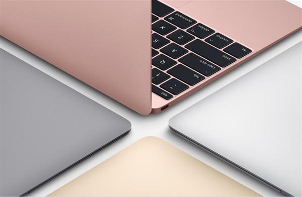 新一代MacBook曝光:处理器升级