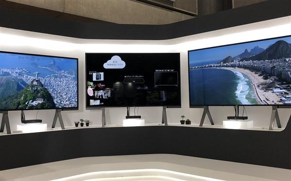 面板价格将在三季度反弹提高:电视跟涨
