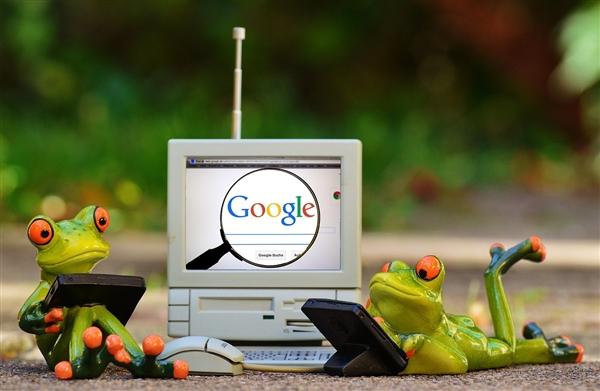 """谷歌""""猜画小歌""""小程序被吐槽:这AI怕是个傻子"""