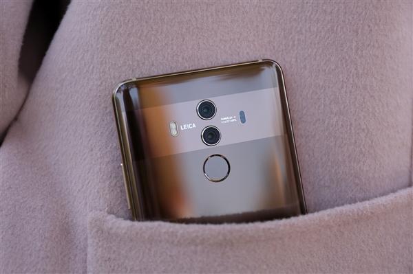 华为手机终于支持微信指纹支付了 预计9月推出