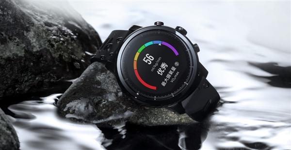 新款智能手表要来?华米科技今晚公布好消息