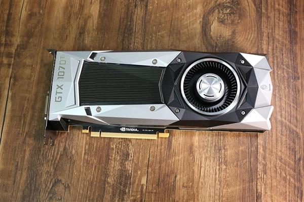 一批伏特架��NVIDIA新卡露出:GeForce 11系?