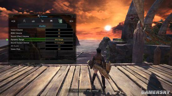 《怪物猎人:世界》PC版新演示 小队将由Steam组代替