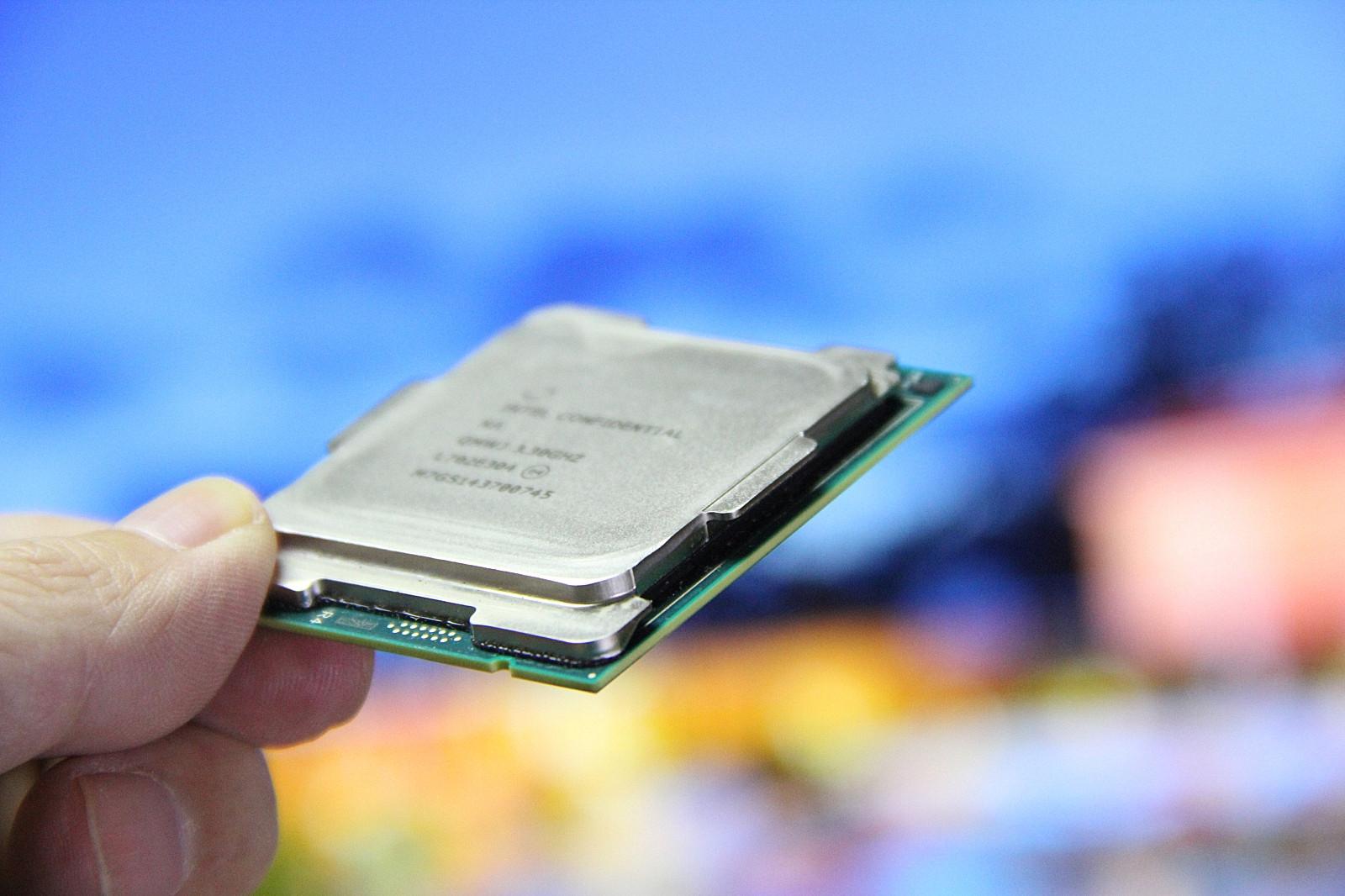 攺#hy.��i��k�yk�_intel i9-9900k/i7-9700k 10月发售?还有18核新core x