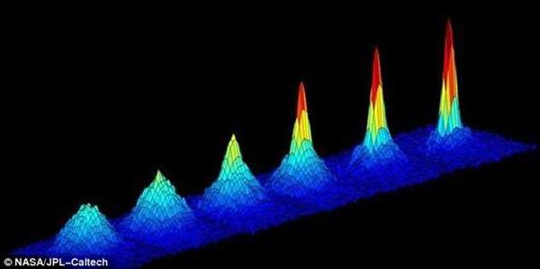 NASA制造比深空低百亿倍低温:验证爱因斯坦71年前理论