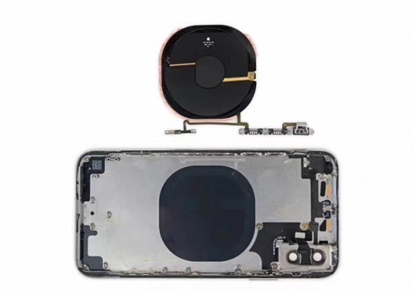 这是新iPhone无线充电线圈?纳米资料散热好、速率快