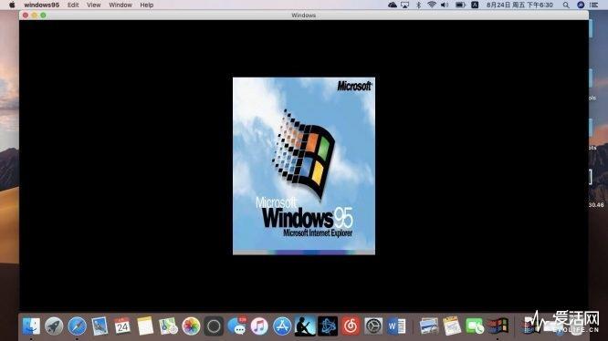 20年前的Windows 95 现在成了个APP-Windows 95,APP ——快科技(原
