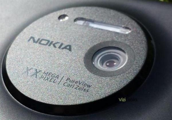 要推拍照旗舰了?诺基亚手机新收获:PureView商标回归