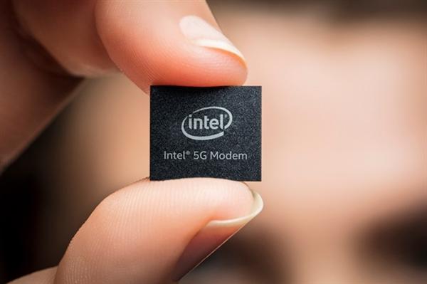 苹果首款5G iPhone后年见:Intel基带成关键