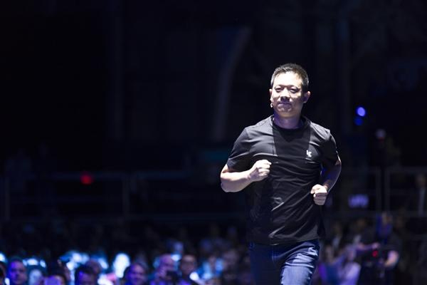 王思聪向乐视体育索赔9785.16万:贾跃亭要背锅