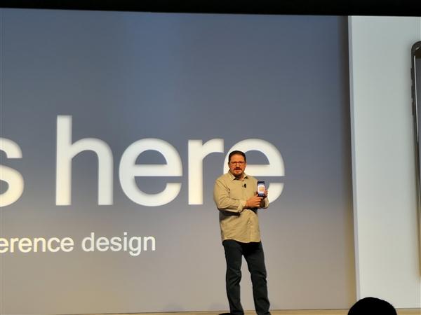 高通骁龙技术峰会发布:高通5G原型机