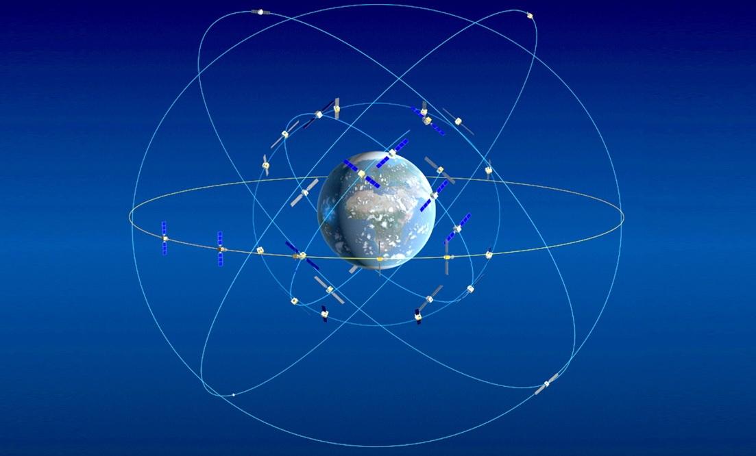 全球资讯_资讯中心 科学动态 天文航天  北斗是中国自主建设,独立运行,与世界