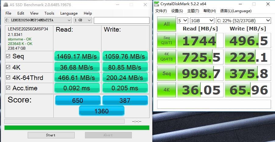 搭载AMD RX 550独显!联想Thinkpad E580评测:能玩大型游戏的亲民商务本
