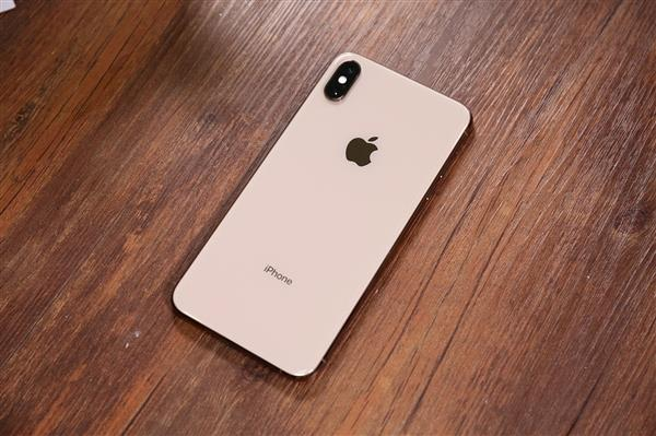 iPhone XS Max天猫降价最多2000元:销量暴增230%