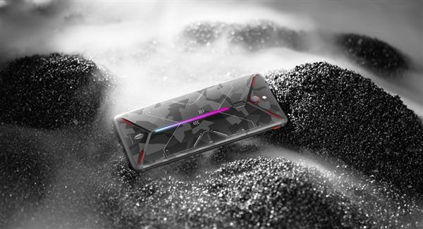 骁龙845+8G内存 努比亚红魔Mars电竞手机降价