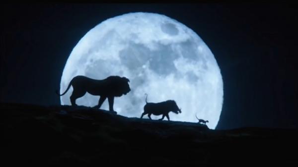 新版《獅子王》票房突破3億:情懷大片!