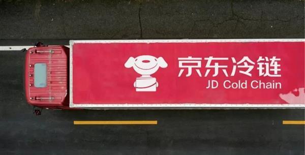 京東推快遞新物種:冷鏈整車首發上線