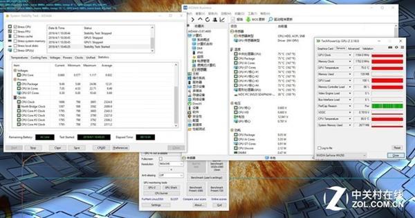 筆記本的CPU跟臺式機有多大差距?