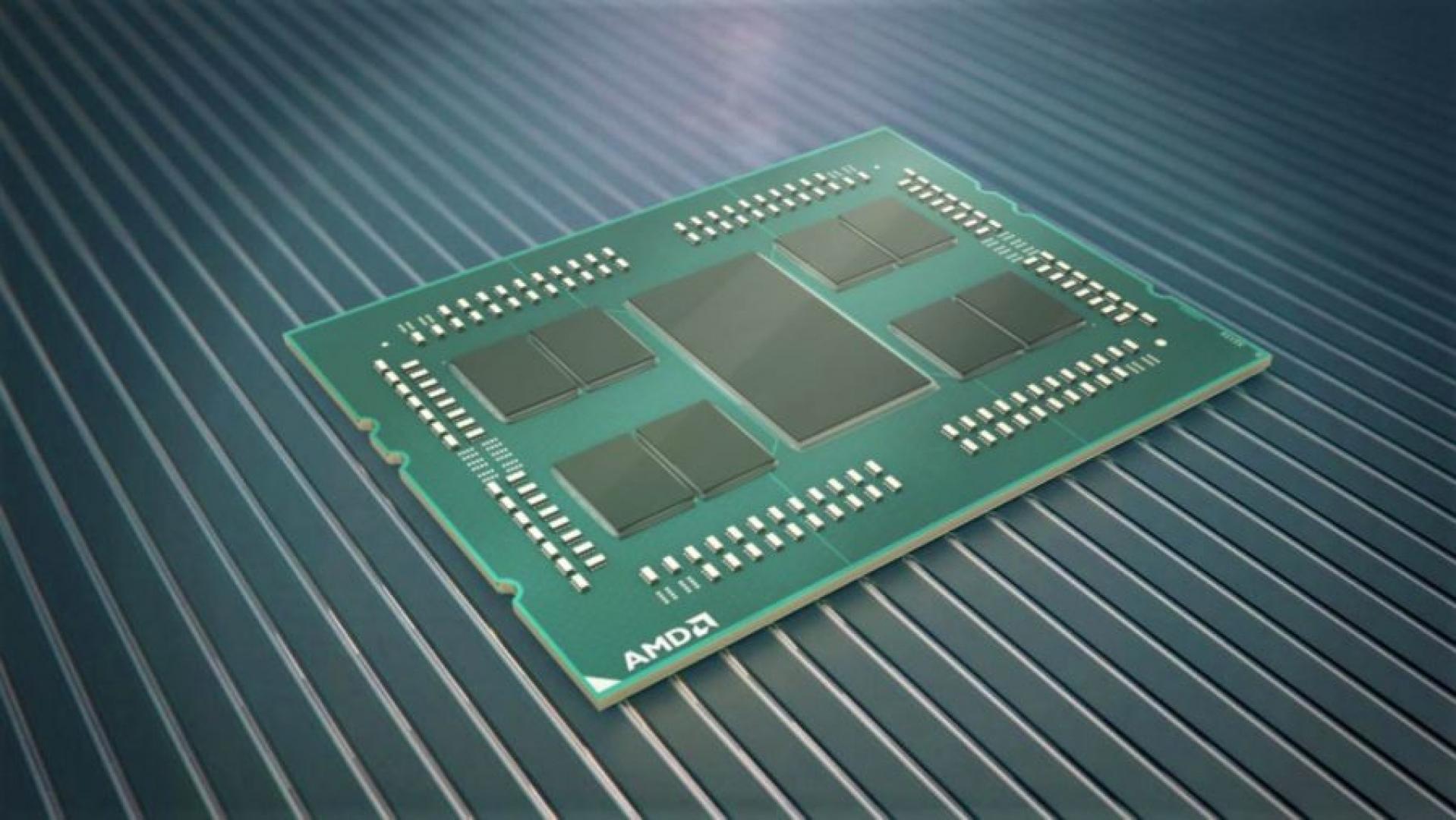 AMD 7nm Zen2良品率已达70%:两倍于Intel 14nm 28核心-AMD,7nm,Zen 2,锐