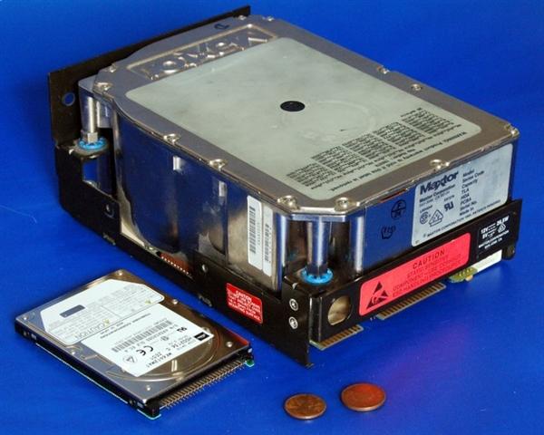 英特爾科普三種硬盤銷毀法:你學到了么?