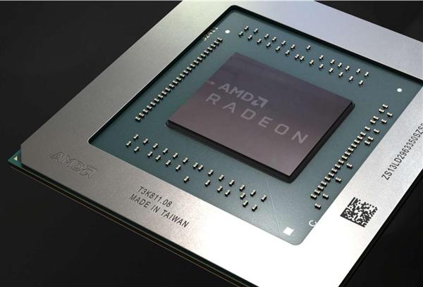 AMD Navi显卡基于RDNA/GCN混合架构:RTX 2070六成面积 更高性能