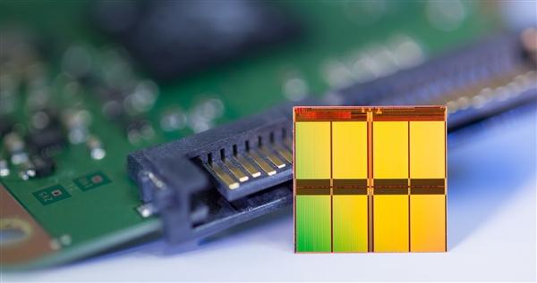 工艺最先进的国产SSD主控 华存电子攻关12nm主控芯片