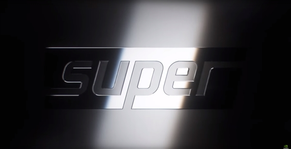 NVIDIA新一代RTX 20系显卡曝光:冠名Super、高能低价