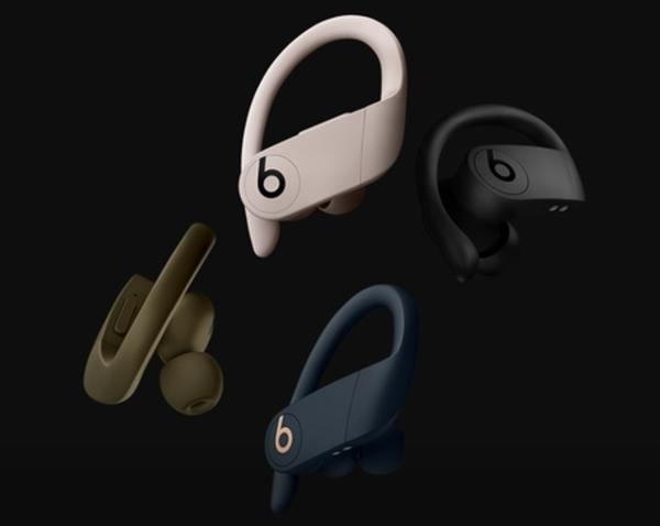 Powerbeats Pro無線耳機國行正式開賣:黑色款首發