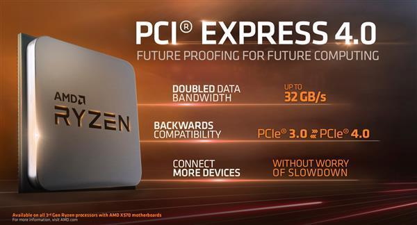 Intel怼天怼地怼AMD:PCIe 4.0玩游戏没点卵用 未来也不会