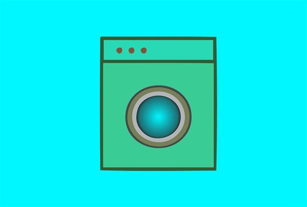洗衣机使用三大误区 原来这些年衣服都洗错了