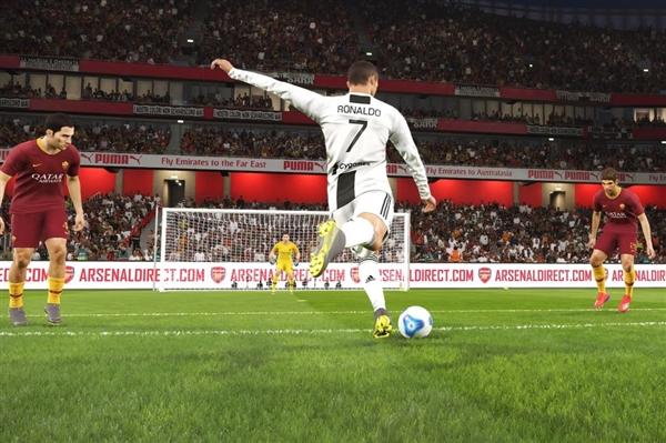 《实况足球2020》免费试玩版颁布发表7月30日上线:登岸PC/PS4/Xbox One