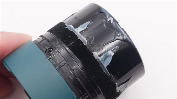 華為mini藍牙音箱拆解:中國芯 國產名企用料