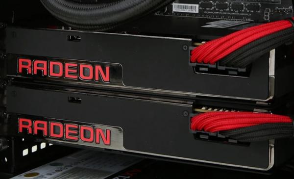 再见了交火!AMD RX 5700彻底不再支持