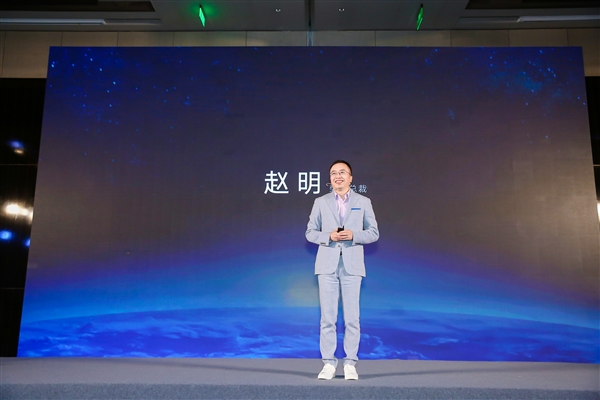 荣耀智慧屏亮相 赵明:智慧屏不是电视 是电视的未来